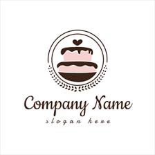 Free Cake Logo Designs Designevo Logo Maker