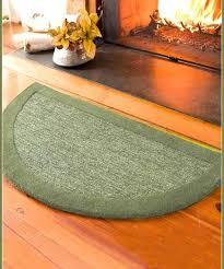half circle rugs rug large area round