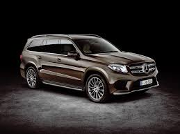 new car releases for australiaMercedesBenz GLS  2016 Price And Features For Australia