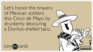Image result for cinco de mayo cards