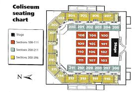 Expo Square Pavilion Seating Chart Facility Details Welcome To The Chisholm Trail Expo Center