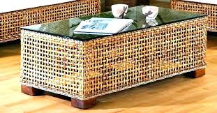 rattan end table white wicker end table rattan coffee table white rattan coffee table coffee table rattan end table rattan coffee