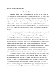 sample essay describe yourself co sample essay describe yourself
