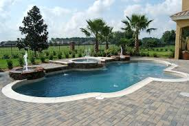 Pool Designs For Small Backyards Inspiration 48 Swimming Pool Liner Costs Pool Liner Replacement Cost