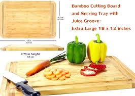kitchen cutting board with storage tank chopping boards uk americas test review best cool