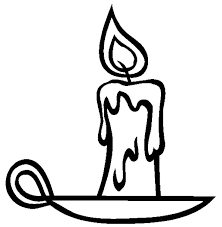Small Picture Candle Coloring Pages bestcameronhighlandsapartmentcom