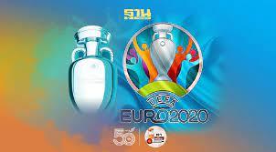 ผลบอลยูโร 2020