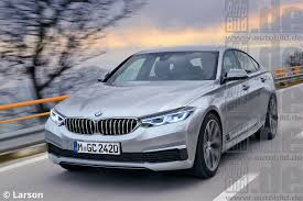 BMW Convertible bmw series 2 coupe : BMW 2 Series Gran Coupe rumored to be front-wheel drive