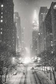 chrysler building at night black and white. nyc photograph new york city winter night overlooking the chrysler building by vivienne gucwa at black and white n