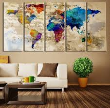 wall decor art canvas 1000 ideas about large wall art on fabric wall art concept