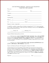 Company Contract Template Template Company Contract Template 6