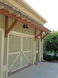 details garage doors overhang separate entry door color scheme rockwell house plan sl 1277 southern living home plans