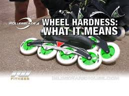 Wheel Hardness What It Means Youtube