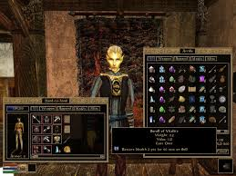 Never Say Nerevar! Let\u0027s Play (Modded) Morrowind! - The Something ...