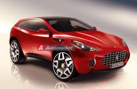 2018 ferrari suv. Brilliant Ferrari To 2018 Ferrari Suv