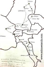 Europe Trip Planner Guide Sidmeetsnik