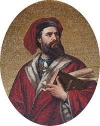 Поло Марко Википедия Портрет