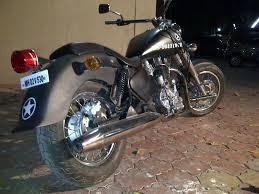Khalidaro Design Customized Theme Bike From Khalidaro Design Matt Soldier