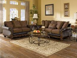Mahogany Living Room Furniture Harlow Two Tone Sectional Living Room Set Coaster Furniture