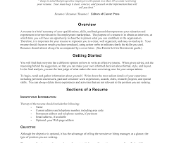 Example Of Good Objective Statement For Resume Resume Template Outstanding Example Objective Statements Of For 66