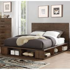 McKinney Platform Bed - Bernie & Phyl's Furniture - by Modus ...