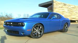 The 2015 Dodge Challenger SXT Is The Ultimate Whooping Car