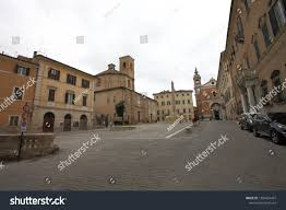 Jesi Ancona Marche Italy Medieval Stock Photo (Edit Now) 1384254437