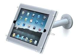wall mounts for classic mount holder mounted docking station with speakers pro ipad bed fixed slim