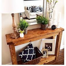 apartment foyer decorating ideas. Exellent Decorating Beautiful Small Entryway Decorating Idea  Love The Solid Wood Foyer Table  And Mirror On Inside Apartment Foyer Decorating Ideas A