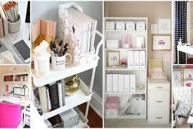 feminine home office. Inspiring Feminine Home Office Decor Ideas For Your Dream Job J