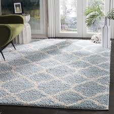 geometric area rugs 8 10 inspirational safavieh new york geometric blue ivory area rug