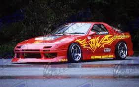 mazda rx8 modified red. mazda rx8 silk uras style full body kit 475urfk rx8 modified red