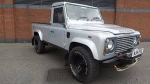 land rover defender 110 2014. land rover defender 110 single cab county model pickup tdci 22 front bumper winch upgrade wheels and tyres 2014