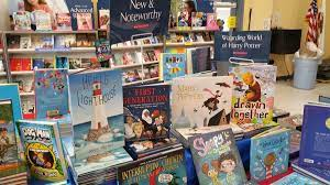 The Book Fair - Cherry Hills Christian School