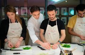 Cooking School Alain Ducasse école De Cuisine Alain Ducasse