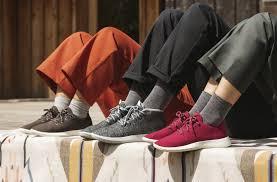 Allbirds Light Blue Shop Allbirds Best Selling Sneaker In Four New Colors For