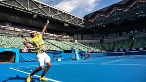 australian open roof entire australian open could now be played under cover after new