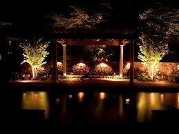 ideas for garden lighting. Fantastic-patio-lights-garden-lighting-impressive-on-outdoor- Ideas For Garden Lighting