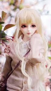Mobile Cute Doll Wallpaper Hd ...