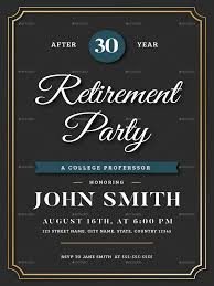 Retirement Invitations Free Retirementnvitation Template New Free Best Of Dinner Party