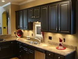 flowy best color to paint kitchen with dark cabinets f22x in fabulous home