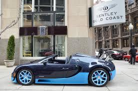 Bugatti gold coast has extensive luxury vehicles in chicago, illinois. 2014 Bugatti Veyron Vitesse Stock Gc1549 For Sale Near Chicago Il Il Bugatti Dealer