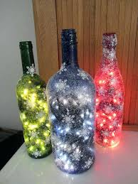 How To Decorate A Bottle Of Wine Best Hand Painted Wine Bottles Products On How To Decorate Wine 42