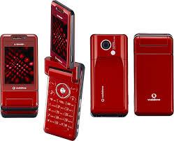 gadgets: Sharp 903 (2005 ...