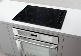 frigidaire 30 electric cooktop