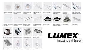 lumex lighting. lumex lighting offers some of the most highly efficient led products on market today