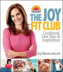 Joy Fit Club Book