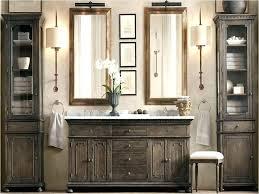 Rustic double bathroom vanity Cream Distressed Bathroom Rustic Double Vanity Rustic Modern Bathroom Vanity Topofthehilldccom Rustic Double Vanity Unmiset Rustic Double Vanity Rustic Modern Bathroom Vanity Topofthehilldccom
