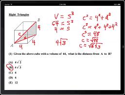 Math Galaxy Tutorial - K12 MathSAT math, SAT math