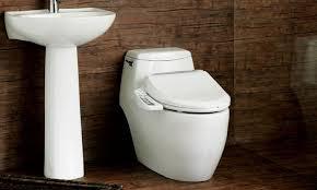 ceramic toilet seat cover. image placeholder for bio bidet bb-600 ultimate smart seat ceramic toilet cover